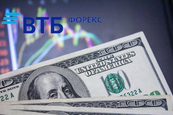 заработок с ВТБ 24 ФОРЕКС