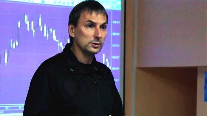 Успешные трейдеры: Александр Резвяков