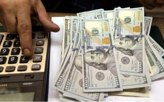 Обменный курс: Курсовые риски