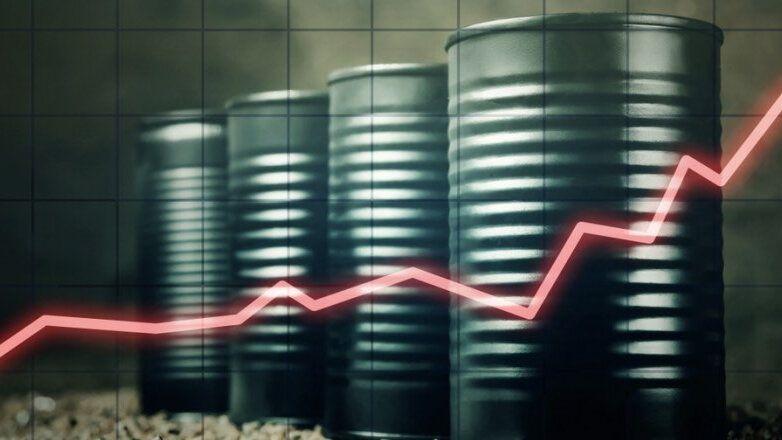 цена акций Роснефть