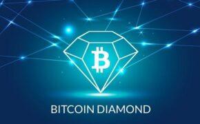 Криптовалюта Bitcoin Diamond