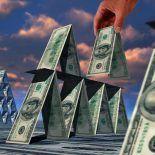 Торговля по тренду. А не построить ли нам пирамиду?