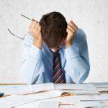 Как прервать серию неудачных сделок на Forex?